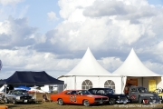 wings & wheels 2018