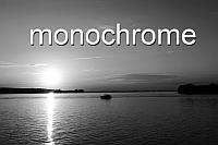 200x133 monochrome
