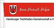 HYG Flagge-Logo 184