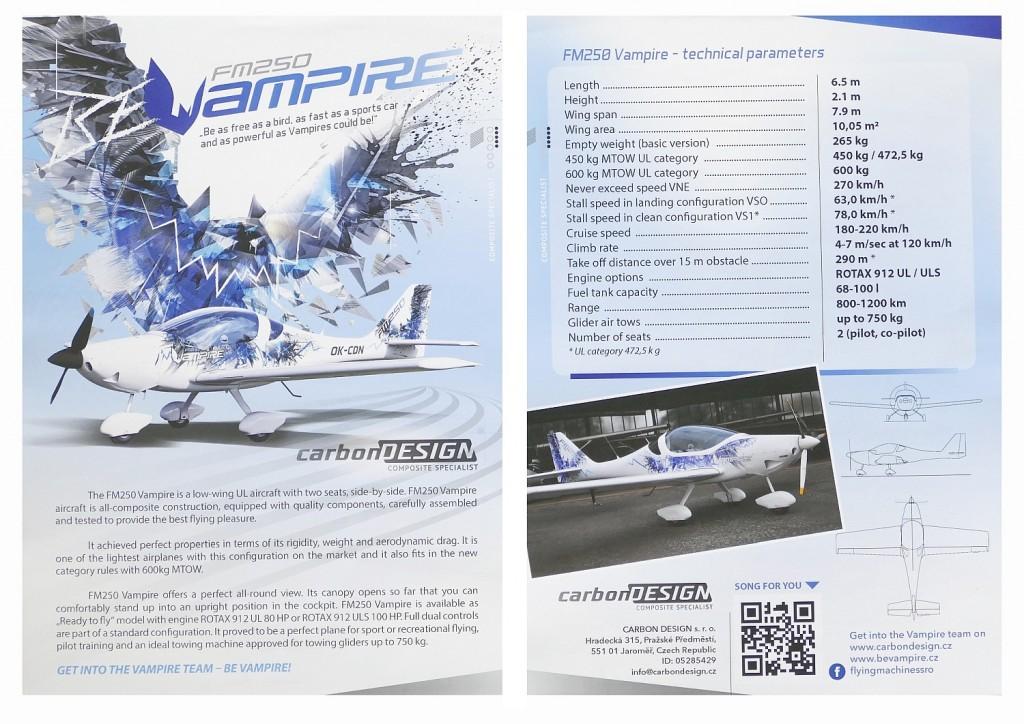 fm250 vampire _ info _ 15kp