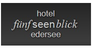 hotel5seenblick - logo
