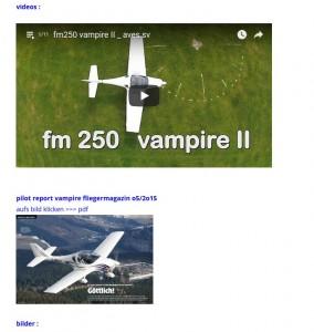 seite - fm250vamp