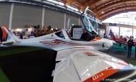 aero 18 - fm250 vampire II